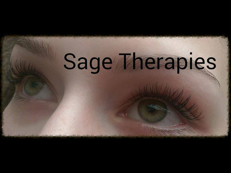 Eyelash Extensions From Sage Therapies
