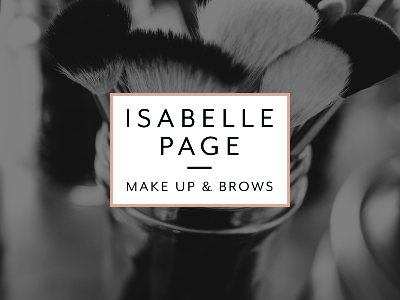 Isabelle Page - Makeup artist in Norwich